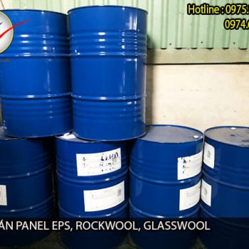Keo dán panel eps, Rockwool, glasswool
